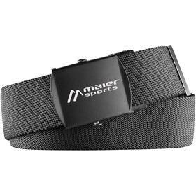 Maier Sports Tech Belt black